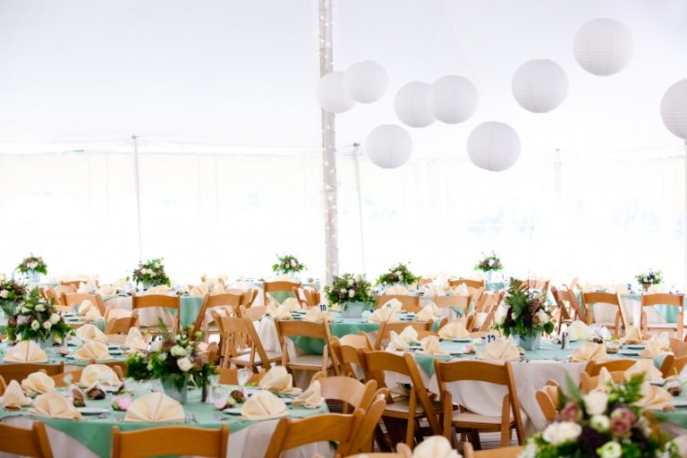 Designing Your Venue for wedding