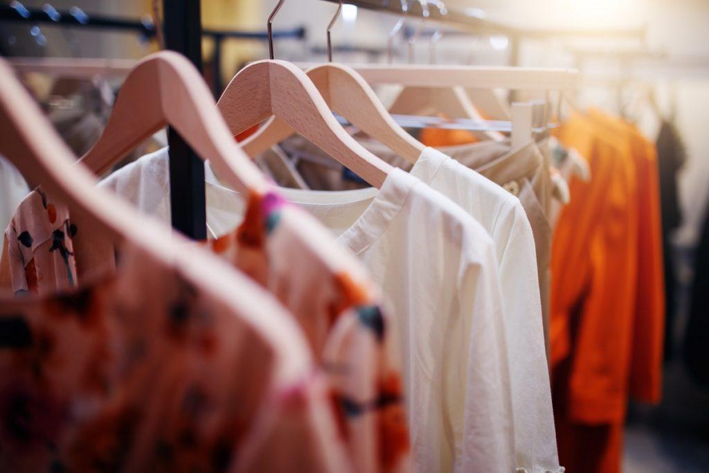Women's wardrobe