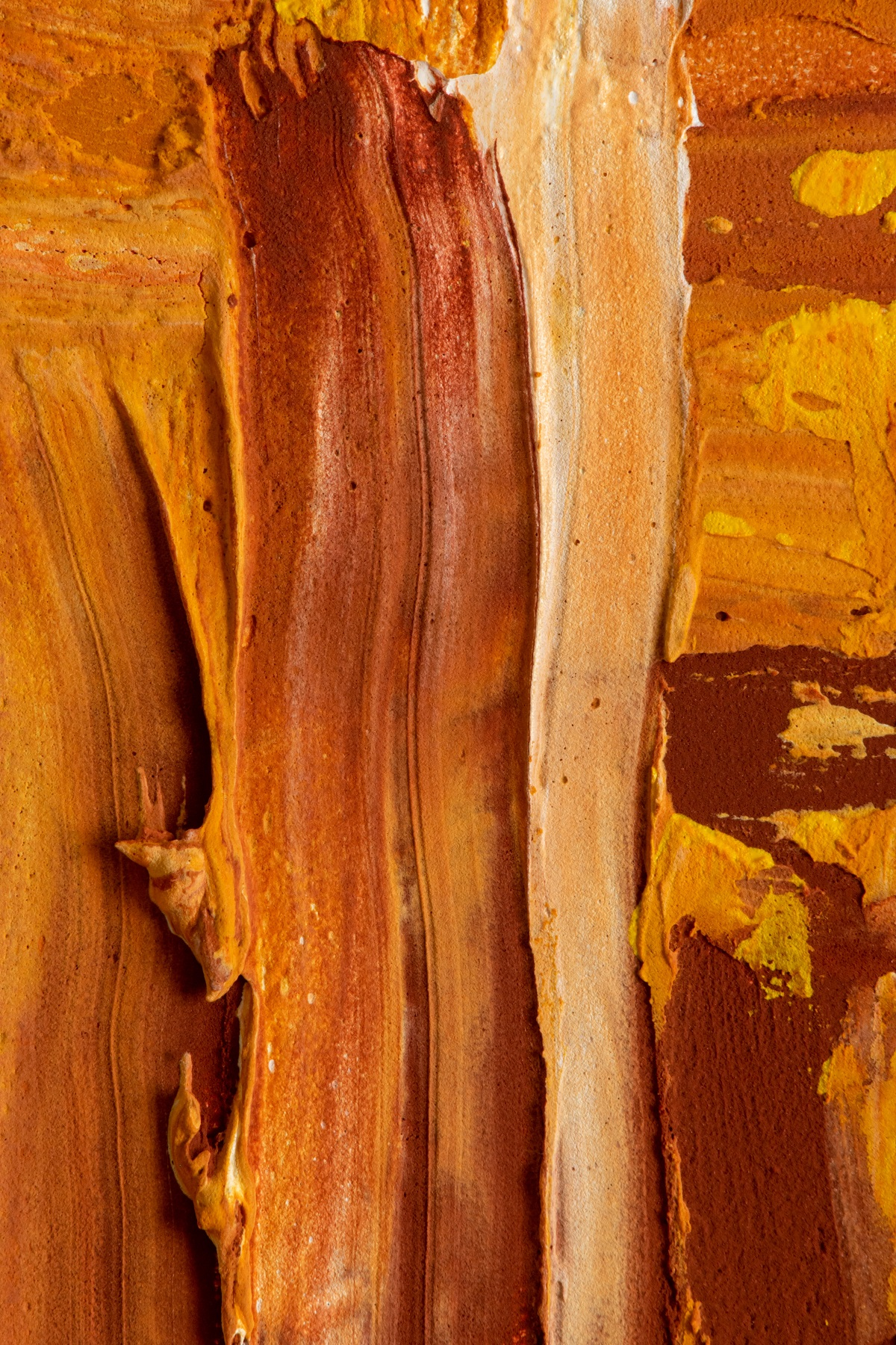 How Do You Make Brown Paint? Remember Your Color Wheel ...