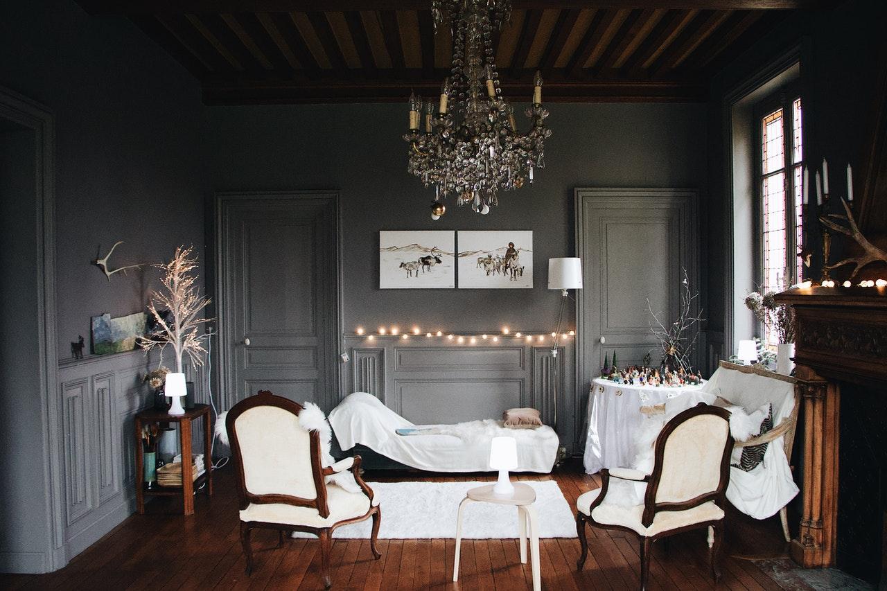 fashion interior